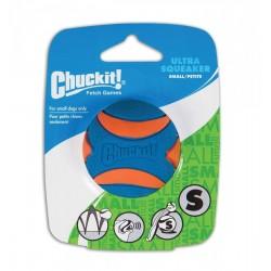 Chuckit! Ultra Squeaker S