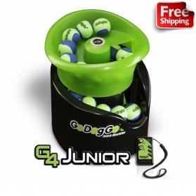 GoDogGo ® G4 JR Ballwurfmaschine
